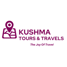 Kushma Tours & Travels Logo.png