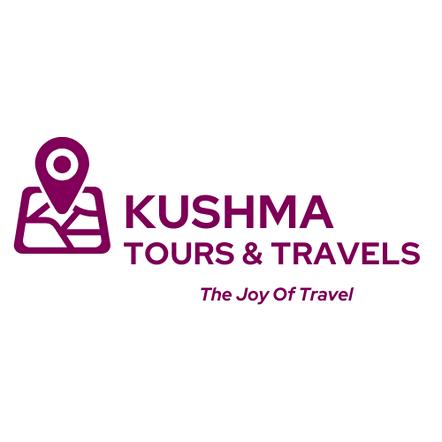 Kushma Tours & Travels Logo.png