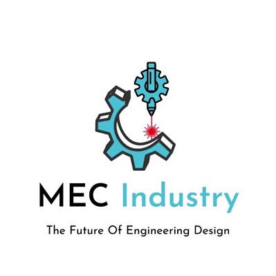 MEC Industry Logo Intro