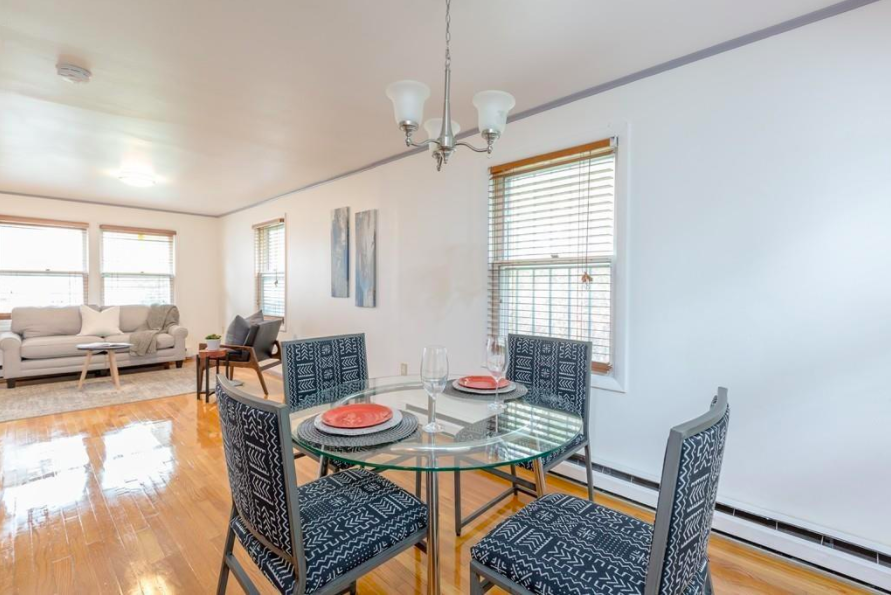 239 Norfolk St. Unit E | Dorchester