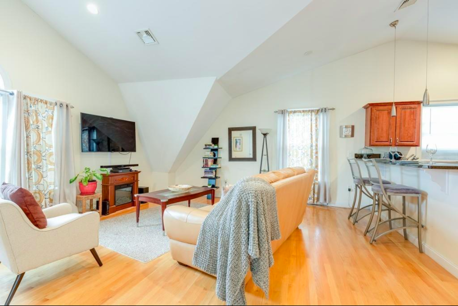 17 Gaston St Unit 3 | Dorchester