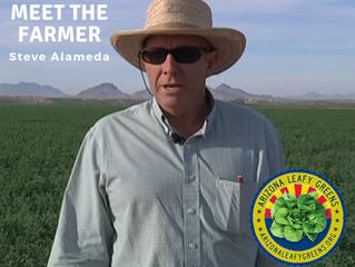 Meet the Farmer - Steve Alameda / Top Flavor Farms