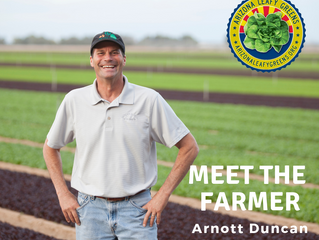 Meet the Farmer Arnott Duncan / Duncan Family Farms