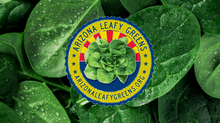 Arizona Leafy Greens Marketing Agreement Approved New Water and Field Metrics Enhanced Guidelines Ad