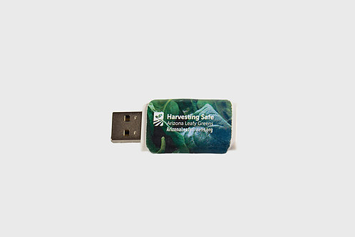 Orientation, Modules 1-4 and Videos USB