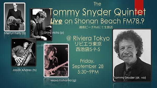 T. Snyder Sept gig Shonan FM.JPG