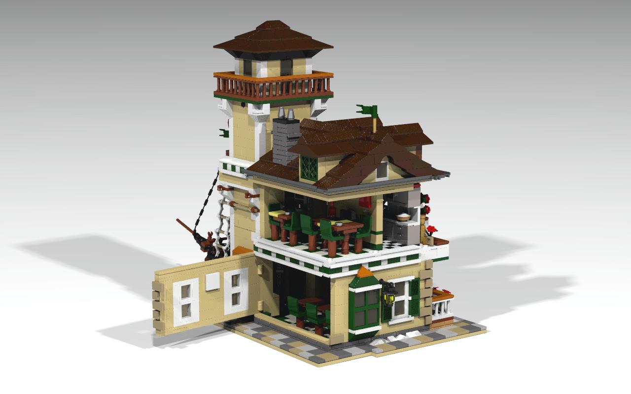 Boat House Diner