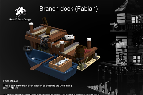 Branch dock (Fabian) PDF