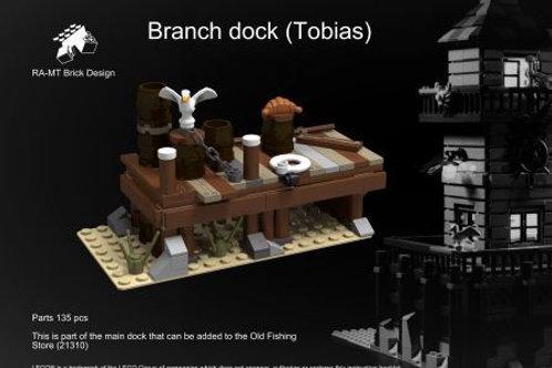 Branch dock (Tobias) PDF
