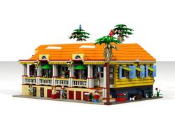 The Creole Inn