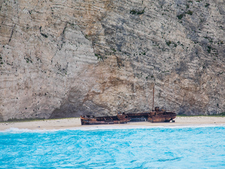 Beauty of Zakynthos- 7.07-14.07.