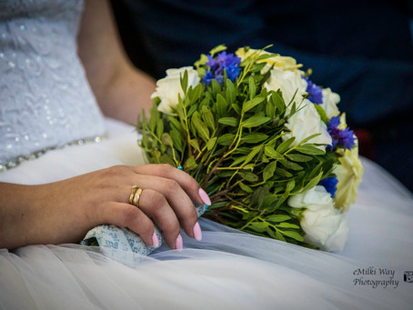 Gabrysia & Krystian Wedding-16.08.19