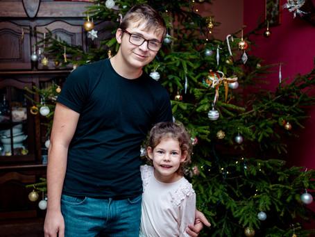 December Children- Barni 17th Birthday & Tysia 5th Birthday