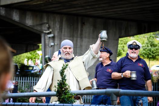 leigh on sea festival