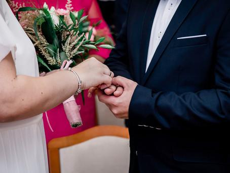 Ślub Gabrieli i Alana- 21.08.2021