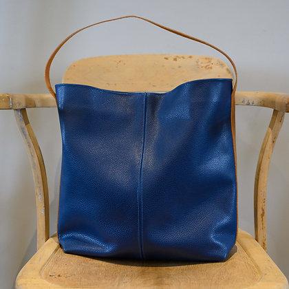 PEAU-èME bleu jean foncé