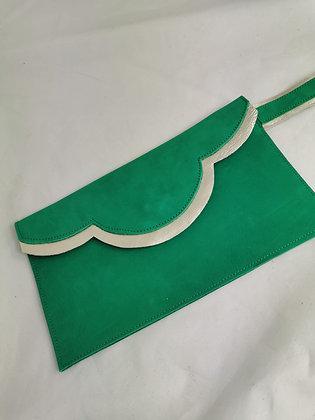 PEAU-CHETTE vert
