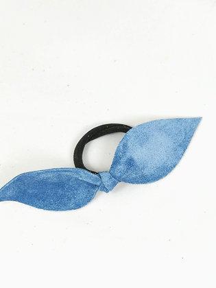 PEAU-STICHE bleu