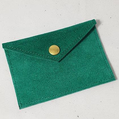 PEAU-RTE CARTES vert