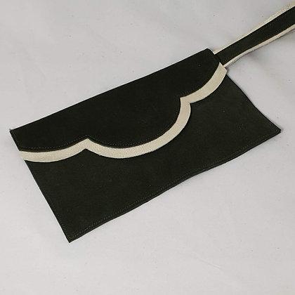 PEAU-CHETTE noir