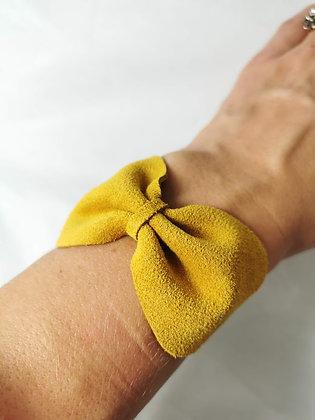 PEAU-GNET D'AMOUR jaune