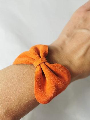 PEAU-GNET D'AMOUR orange