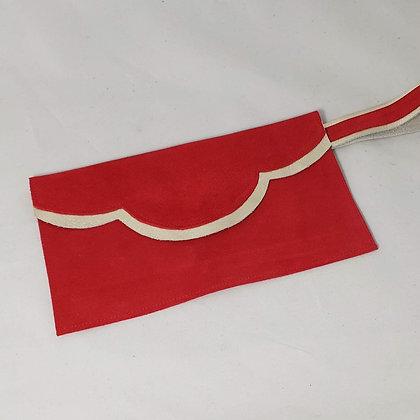 PEAU-CHETTE rouge