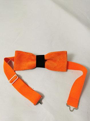 COU DE PEAU orange
