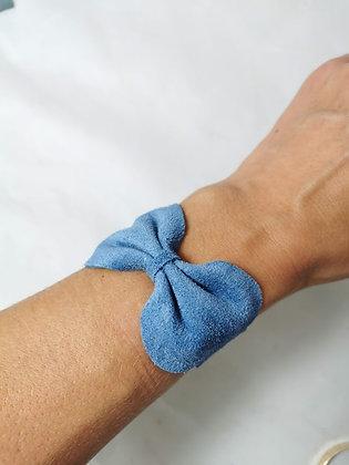 PEAU-GNET D'AMOUR bleu