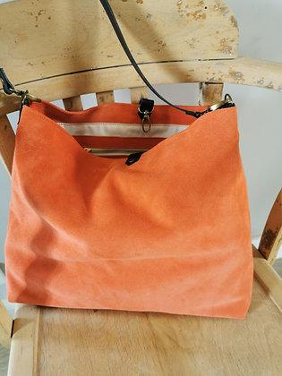 Petit RE-PEAU-SANT orange
