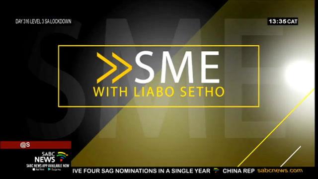 SME on Point with Liabo Setho