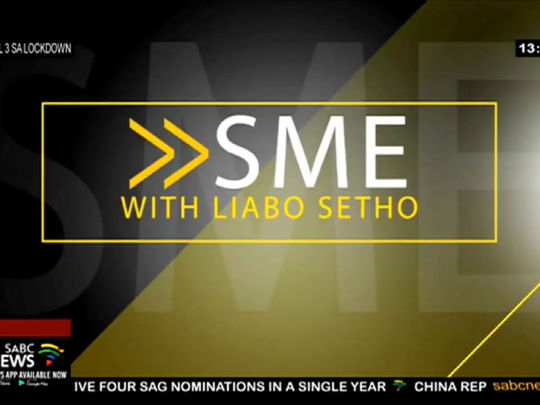SME on Point with Liabo Setho