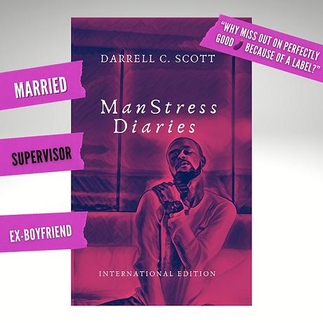 Manstress Diaries