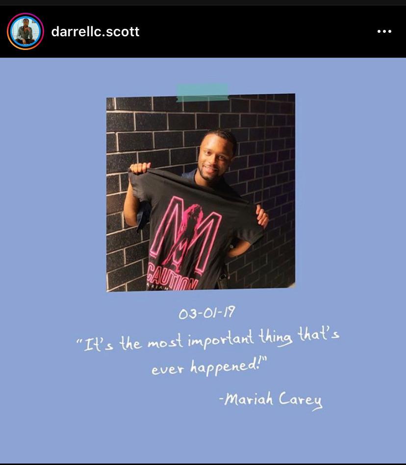 DARRELL C. SCOTT
