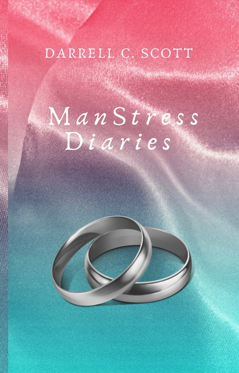 Manstress Diaries Signed Hardback (Signed Limited First Edition)