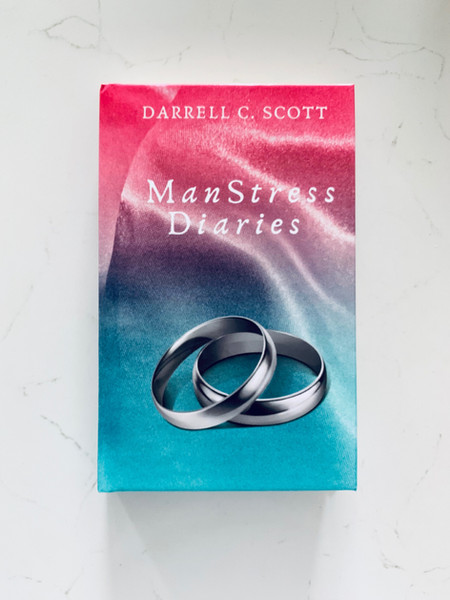 Manstress Diaries, Darrell C. Scott