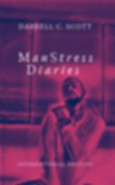 Manstress Diaries International Edition,