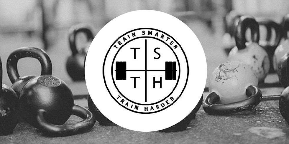 TSTH Group Training!