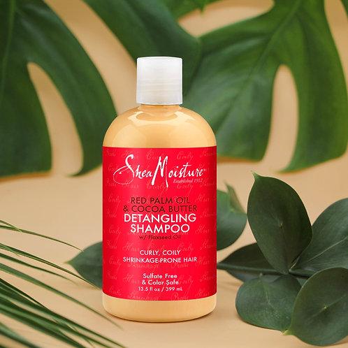 Shampoo para crecimiento y elasticidad