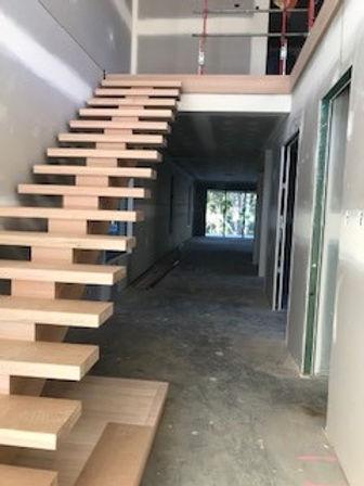 Erathema Stair Install