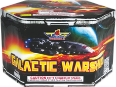 Galactic Warship