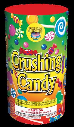 Crushing Candy