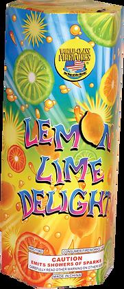 Lemon Lime Delight