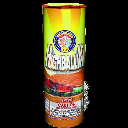 Highballin