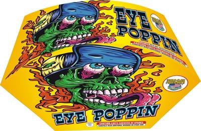 Eye Poppin