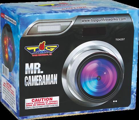 Mr.Cameraman