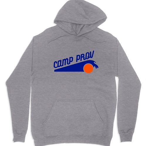 Camp Prov Hoodie