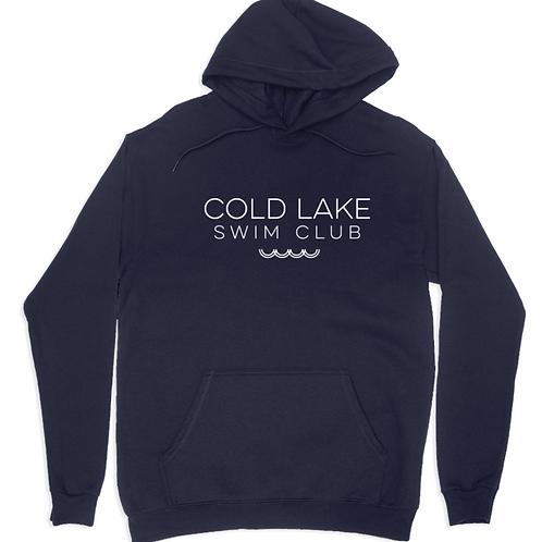 Cold Lake Swim Club Hoodie