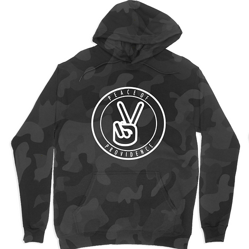 Peace of Providence Hoodie
