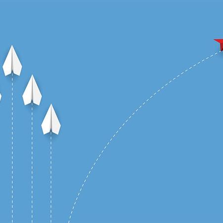 High customer retention in a consumer tech startup - Good enough?